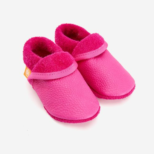 Pink Hausschuh Kinder